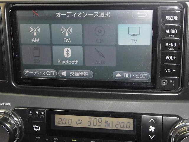 TX 4WD ディーラーオプションSDナビ バックモニター BLUETOOTHオーディオ ワンセグTV ビルトインETC スマートキー&プッシュスタート スペアキー有 純正17インチAW オートライト 禁煙(30枚目)