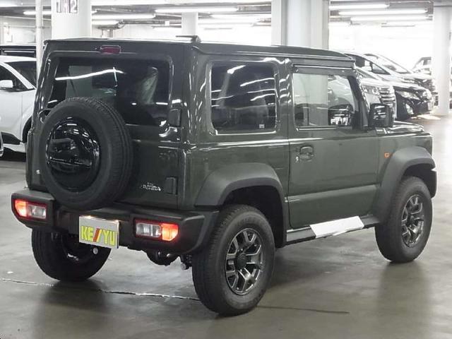 JC 4AT 4WD 4AT 4WD 即納車可能 ナビやコーティングの施工等のOPも販売可能です 納車後の点検やリコールも当社にて対応出来ます 禁煙車 店内試乗OK(2枚目)