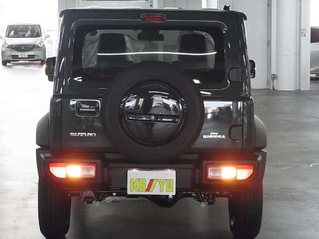 JC 4AT 4WD 4AT 4WD 即納車可能 ナビやコーティングの施工等のOPも販売可能です 納車後の点検やリコールも当社にて対応出来ます 禁煙車 店内試乗OK(6枚目)
