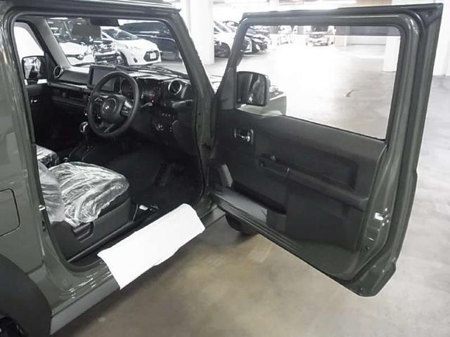 JC 4AT 4WD 4AT 4WD 即納車可能 ナビやコーティングの施工等のOPも販売可能です 納車後の点検やリコールも当社にて対応出来ます 禁煙車 店内試乗OK(11枚目)