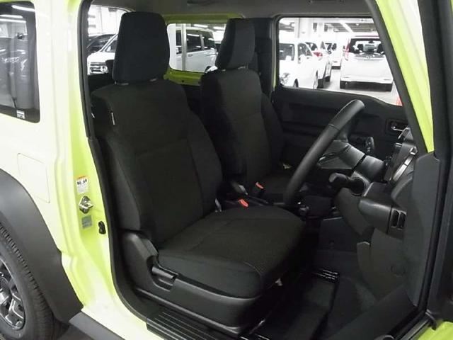 JC 4AT 4WD 衝突軽減ブレーキ車線逸脱警報ヒルディセントコントロールLEDヘッドライトヘッドランプウォッシャー純正15インチアルミホイールシートヒータークルーズコントロールキーレスプッシュスタート(12枚目)
