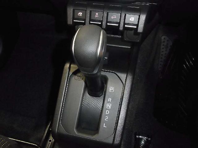 JC 4AT 4WD 衝突軽減ブレーキ車線逸脱警報ヒルディセントコントロールLEDヘッドライトヘッドランプウォッシャー純正15インチアルミホイールシートヒータークルーズコントロールキーレスプッシュスタート(17枚目)