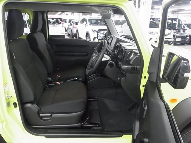 JC 4AT 4WD 衝突軽減ブレーキ車線逸脱警報ヒルディセントコントロールLEDヘッドライトヘッドランプウォッシャー純正15インチアルミホイールシートヒータークルーズコントロールキーレスプッシュスタート(21枚目)
