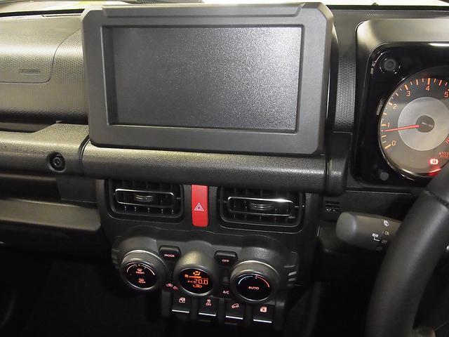 JC 4AT 4WD 衝突軽減ブレーキ車線逸脱警報ヒルディセントコントロールLEDヘッドライトヘッドランプウォッシャー純正15インチアルミホイールシートヒータークルーズコントロールキーレスプッシュスタート(27枚目)