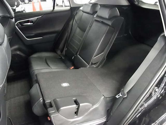 ハイブリッドG 4WD プリクラッシュブレーキ レーントレーシング リヤクロストラフィックアラート パーキングサポートブレーキ パワーバックドア 純正地デジSDナビ バックカメラ パワーシート ステアリングヒーター(13枚目)