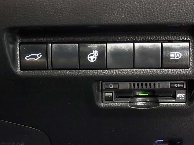 ハイブリッドG 4WD プリクラッシュブレーキ レーントレーシング リヤクロストラフィックアラート パーキングサポートブレーキ パワーバックドア 純正地デジSDナビ バックカメラ パワーシート ステアリングヒーター(19枚目)