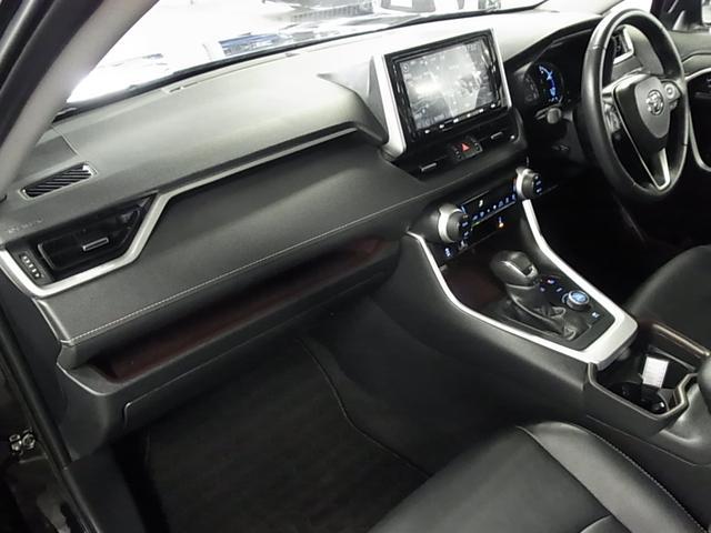 ハイブリッドG 4WD プリクラッシュブレーキ レーントレーシング リヤクロストラフィックアラート パーキングサポートブレーキ パワーバックドア 純正地デジSDナビ バックカメラ パワーシート ステアリングヒーター(22枚目)
