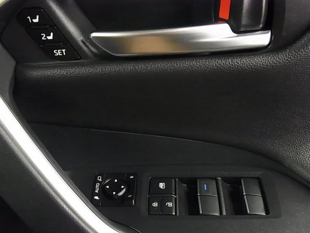 ハイブリッドG 4WD プリクラッシュブレーキ レーントレーシング リヤクロストラフィックアラート パーキングサポートブレーキ パワーバックドア 純正地デジSDナビ バックカメラ パワーシート ステアリングヒーター(38枚目)