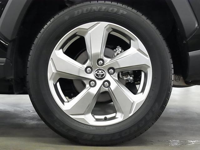 ハイブリッドG 4WD プリクラッシュブレーキ レーントレーシング リヤクロストラフィックアラート パーキングサポートブレーキ パワーバックドア 純正地デジSDナビ バックカメラ パワーシート ステアリングヒーター(45枚目)
