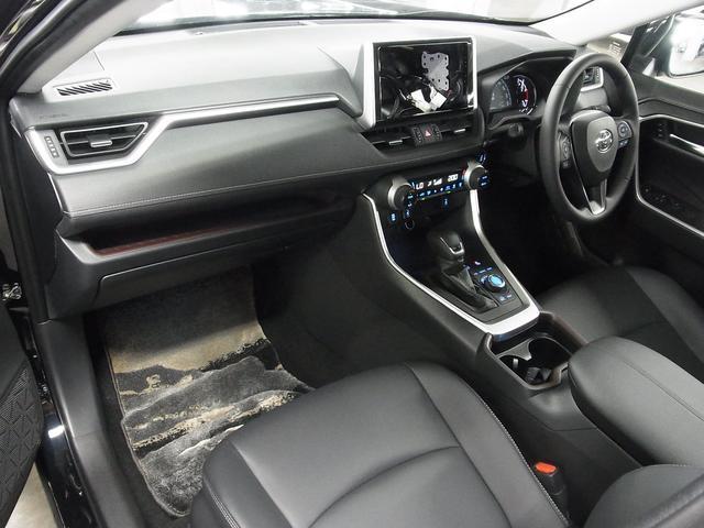 G Zパッケージ 4WD 1オーナー パノラマムーンルーフ デジタルインナーミラー プリクラッシュセーフティ レーントレーシングアシスト レーダークルーズ パワーバックドア メモリ付黒革電動シート シートヒーター 禁煙(23枚目)