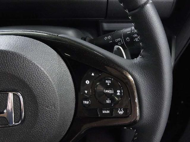 G・Lターボホンダセンシング 衝突軽減ブレーキ 誤発進抑制機能 アダプティブクルーズコントロール 車線維持支援システム オートハイビーム 両側パワースライドドア LEDヘッドライト 純正15アルミ パドルシフト ビルトインETC(17枚目)