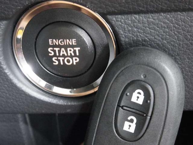 JスタイルII 特別仕様車 1オーナー デュアルカメラブレーキサポート 車線逸脱警報 専用レザー調コンビシート シートヒーター KENWOODメモリナビTV BTオーディオ アイドリングストップ HID 純正15AW(19枚目)
