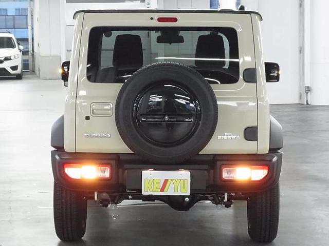 JC 4WD デュアルセンサーブレーキサポート 車線逸脱警報 シートヒーター クルーズコントロール ダウンヒルアシストコントロール LEDオートライト ヘッドライトウォッシャー キーレスプッシュスタート(6枚目)