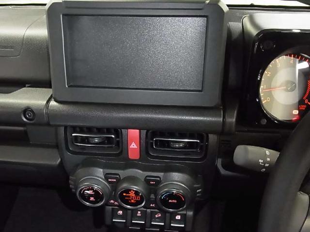 JC 4WD デュアルセンサーブレーキサポート 車線逸脱警報 シートヒーター クルーズコントロール ダウンヒルアシストコントロール LEDオートライト ヘッドライトウォッシャー キーレスプッシュスタート(15枚目)