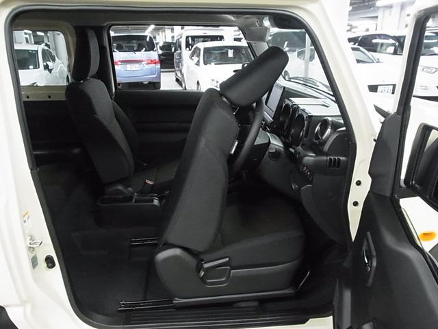 JC 4WD デュアルセンサーブレーキサポート 車線逸脱警報 シートヒーター クルーズコントロール ダウンヒルアシストコントロール LEDオートライト ヘッドライトウォッシャー キーレスプッシュスタート(23枚目)