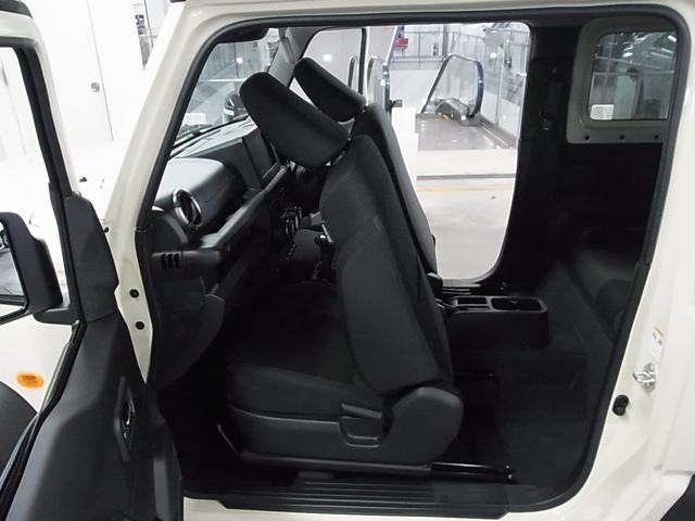 JC 4WD デュアルセンサーブレーキサポート 車線逸脱警報 シートヒーター クルーズコントロール ダウンヒルアシストコントロール LEDオートライト ヘッドライトウォッシャー キーレスプッシュスタート(24枚目)