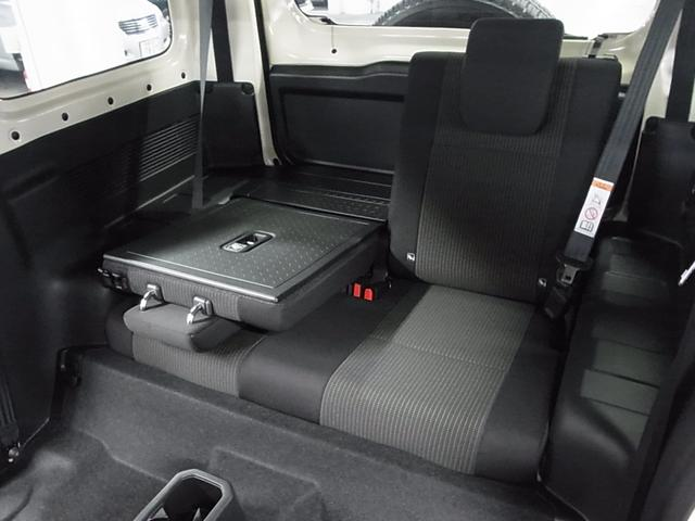 JC 4WD デュアルセンサーブレーキサポート 車線逸脱警報 シートヒーター クルーズコントロール ダウンヒルアシストコントロール LEDオートライト ヘッドライトウォッシャー キーレスプッシュスタート(25枚目)