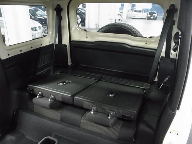 JC 4WD デュアルセンサーブレーキサポート 車線逸脱警報 シートヒーター クルーズコントロール ダウンヒルアシストコントロール LEDオートライト ヘッドライトウォッシャー キーレスプッシュスタート(26枚目)