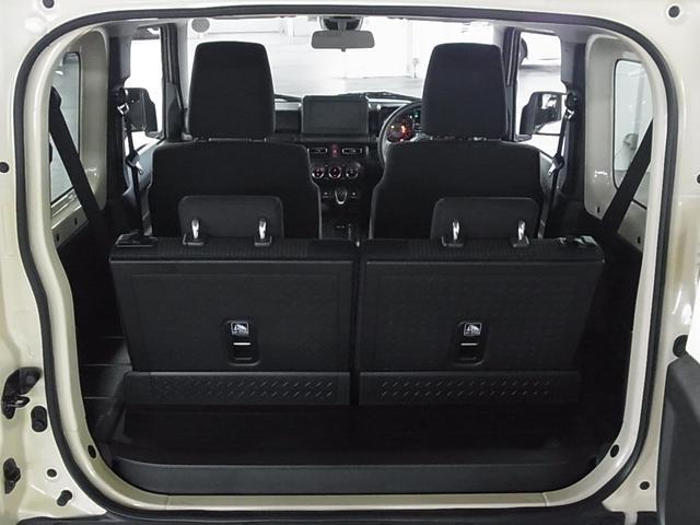 JC 4WD デュアルセンサーブレーキサポート 車線逸脱警報 シートヒーター クルーズコントロール ダウンヒルアシストコントロール LEDオートライト ヘッドライトウォッシャー キーレスプッシュスタート(28枚目)