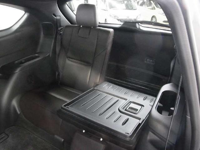 XD Lパッケージ ナッパレザー電動シート ベンチレーション パワーリフトゲート HUD 後席シートヒーター 360度ビューモニター BOSE マツダコネクト アドバンストSCBS レーダークルーズ パーキングセンサー(14枚目)