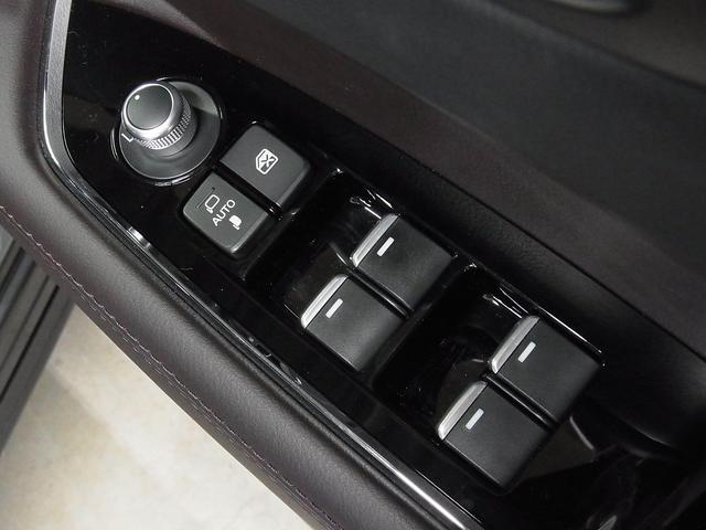 XD Lパッケージ ナッパレザー電動シート ベンチレーション パワーリフトゲート HUD 後席シートヒーター 360度ビューモニター BOSE マツダコネクト アドバンストSCBS レーダークルーズ パーキングセンサー(47枚目)