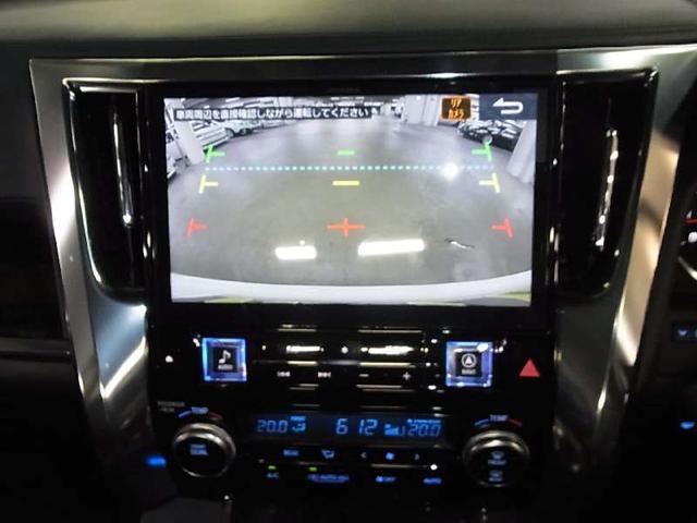 2.5Z Gエディション 後期型 1オーナー 11型ナビ 12.8型後席モニタ 黒革電動シート ツインサンルーフ 両側自動ドア セーフティセンス ドラレコ 3眼LEDライト ETC パワーバックドア シートヒーター Cセンサー(16枚目)