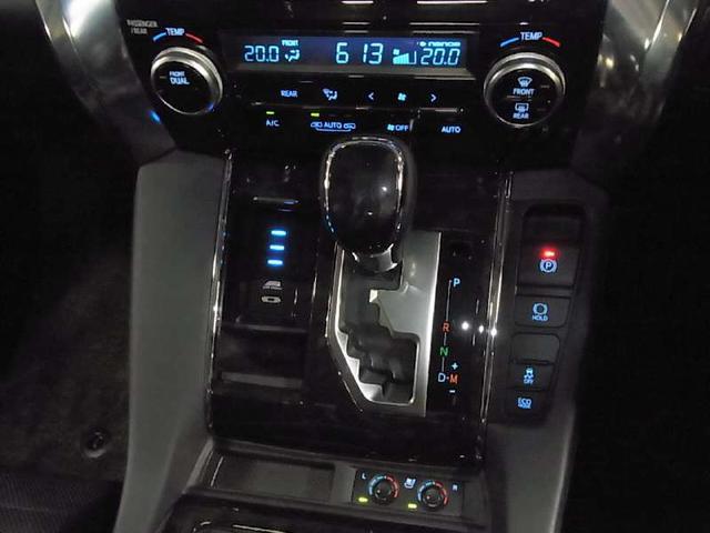2.5Z Gエディション 後期型 1オーナー 11型ナビ 12.8型後席モニタ 黒革電動シート ツインサンルーフ 両側自動ドア セーフティセンス ドラレコ 3眼LEDライト ETC パワーバックドア シートヒーター Cセンサー(17枚目)