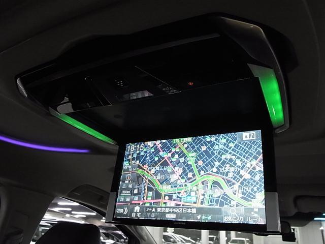 2.5Z Gエディション 後期型 1オーナー 11型ナビ 12.8型後席モニタ 黒革電動シート ツインサンルーフ 両側自動ドア セーフティセンス ドラレコ 3眼LEDライト ETC パワーバックドア シートヒーター Cセンサー(29枚目)