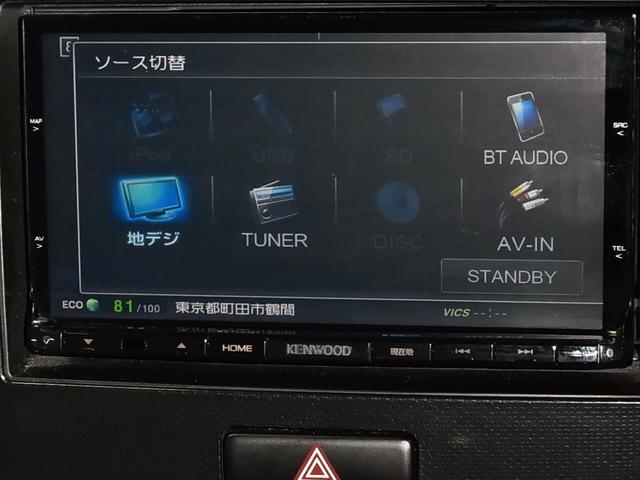 T ターボ パドルシフト メモリーナビ フルセグTV BTオーディオ ETC CD・DVD アイドリングストップ ディスチャージヘッドライト フォグ 純正15インチアルミ スモークガラス ミラーウィンカー(31枚目)