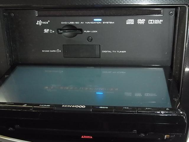 T ターボ パドルシフト メモリーナビ フルセグTV BTオーディオ ETC CD・DVD アイドリングストップ ディスチャージヘッドライト フォグ 純正15インチアルミ スモークガラス ミラーウィンカー(32枚目)