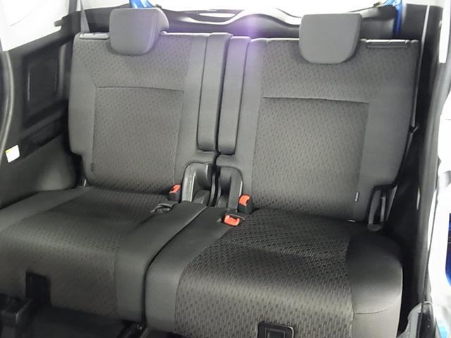 ハイブリッドSX 1オーナー デュアルカメラブレーキサポート 車線逸脱警報 シートヒーター 新品ストラーダナビ 助手席側パワースライドドア クルーズコントロール シートバックテーブル 助手席シートアンダーボックス 禁煙(25枚目)