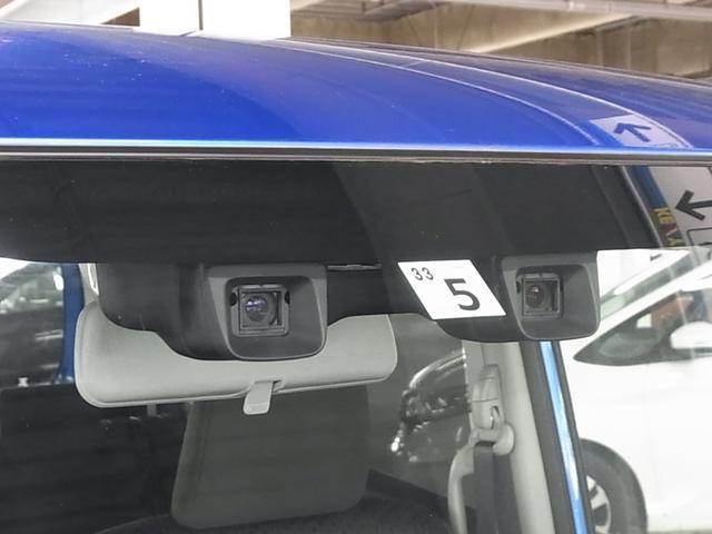 ハイブリッドSX 1オーナー デュアルカメラブレーキサポート 車線逸脱警報 シートヒーター 新品ストラーダナビ 助手席側パワースライドドア クルーズコントロール シートバックテーブル 助手席シートアンダーボックス 禁煙(48枚目)