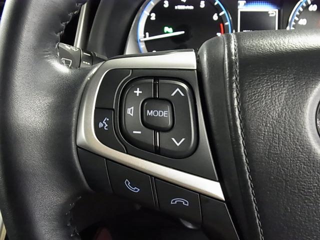 プレミアム ムーンルーフ モデリスタエアロ 衝突軽減ブレーキ ドライブレコーダー 純正SDナビTV バックカメラ ETC2.0 パワーシート パワーバックドア インテリジェントクリアランスソナー セーフティセンス(33枚目)
