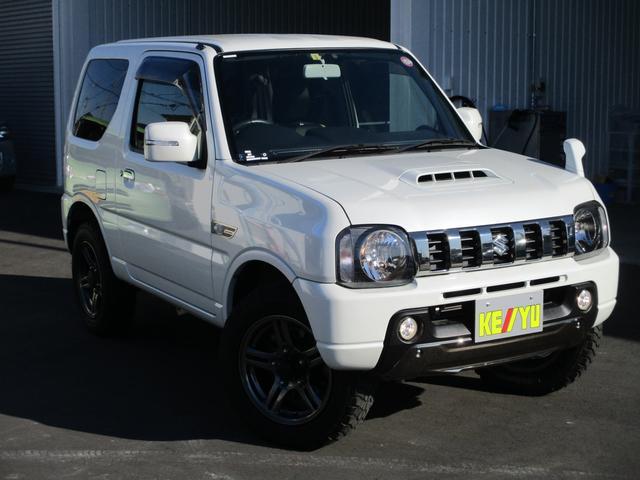 ランドベンチャー 4WD ターボ 特別仕様車 ストラーダSDナビ フルセグ BluetoothAudio ミュージックサーバー バックカメラ ETC シートヒーター 革巻ステア キーレスエントリー 純正16インチアルミ(3枚目)
