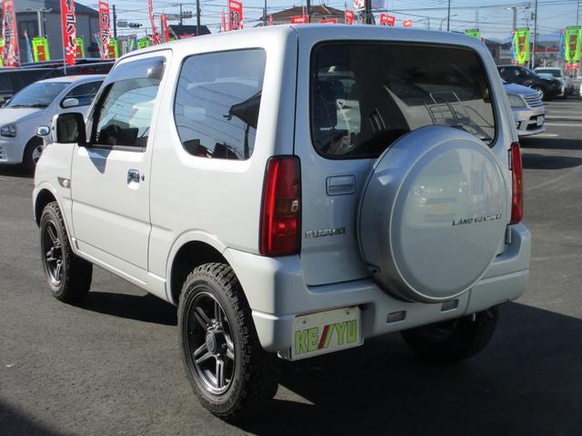 ランドベンチャー 4WD ターボ 特別仕様車 ストラーダSDナビ フルセグ BluetoothAudio ミュージックサーバー バックカメラ ETC シートヒーター 革巻ステア キーレスエントリー 純正16インチアルミ(6枚目)