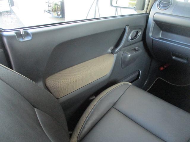ランドベンチャー 4WD ターボ 特別仕様車 ストラーダSDナビ フルセグ BluetoothAudio ミュージックサーバー バックカメラ ETC シートヒーター 革巻ステア キーレスエントリー 純正16インチアルミ(18枚目)
