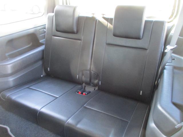 ランドベンチャー 4WD ターボ 特別仕様車 ストラーダSDナビ フルセグ BluetoothAudio ミュージックサーバー バックカメラ ETC シートヒーター 革巻ステア キーレスエントリー 純正16インチアルミ(27枚目)