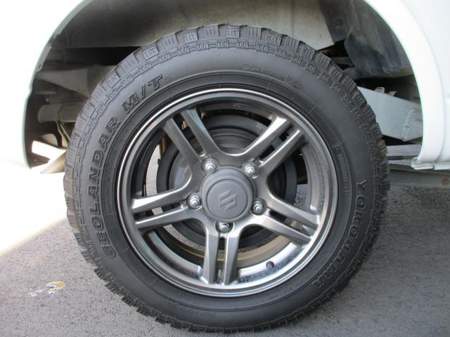 ランドベンチャー 4WD ターボ 特別仕様車 ストラーダSDナビ フルセグ BluetoothAudio ミュージックサーバー バックカメラ ETC シートヒーター 革巻ステア キーレスエントリー 純正16インチアルミ(44枚目)