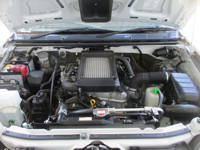 ランドベンチャー 4WD ターボ 特別仕様車 ストラーダSDナビ フルセグ BluetoothAudio ミュージックサーバー バックカメラ ETC シートヒーター 革巻ステア キーレスエントリー 純正16インチアルミ(48枚目)