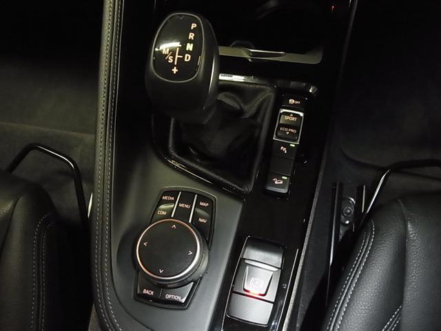 xDrive 18d xライン ACC HUD パワーバックドア フルセグTV&DVDプレーヤー フロントカメラ&リヤカメラ 前後センサー パーキングアシスト機能搭載 ドライビングアシスト(17枚目)