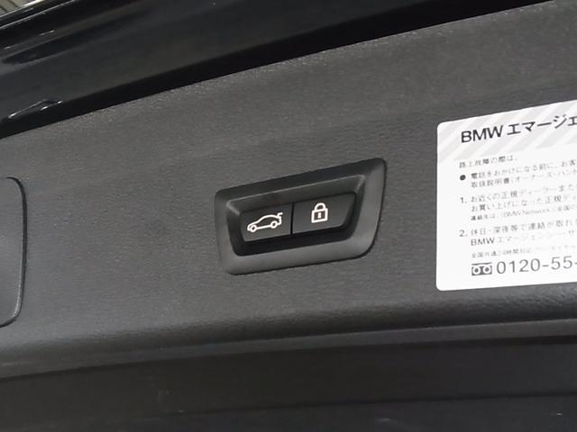 xDrive 18d xライン ACC HUD パワーバックドア フルセグTV&DVDプレーヤー フロントカメラ&リヤカメラ 前後センサー パーキングアシスト機能搭載 ドライビングアシスト(44枚目)