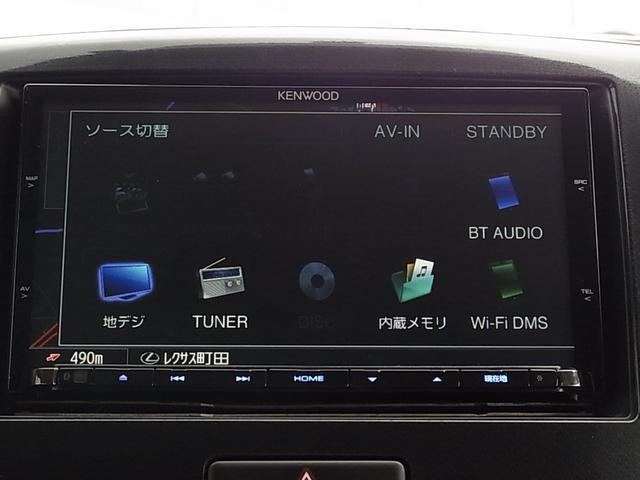 T ターボ KENWOODハイレゾナビ バックカメラ BLUETOOTHオーディオ フルセグTV CD・DVD再生 ETC アイドリングストップ パドルシフト 純正15インチAW キーレスプッシュスタート(26枚目)