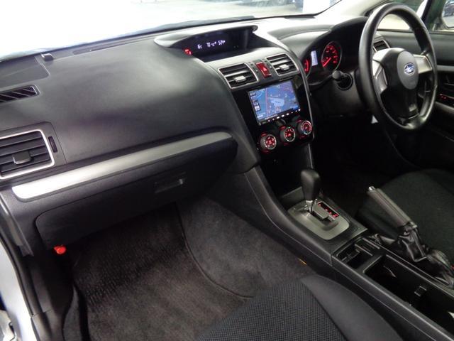 1.6i ストラーダSSDナビ ワンセグTV BluetoothAudio CD再生 キーレスエントリー 横滑り防止装置 電動格納ドアミラー ヘッドライトレベライザー フロアマット&ドアバイザー スペアキー(22枚目)
