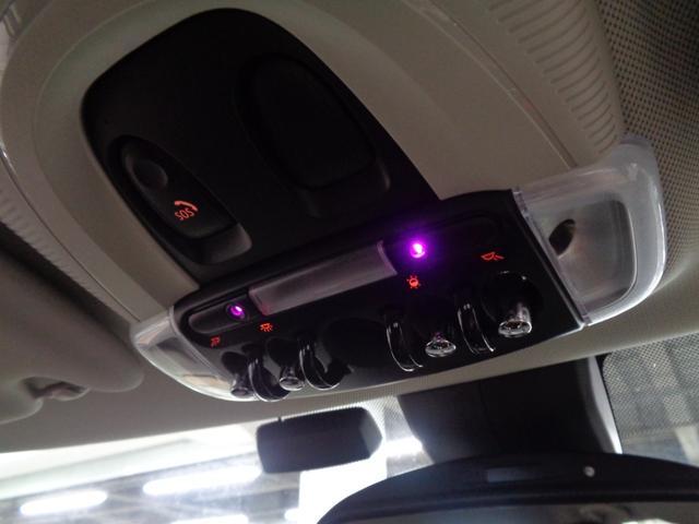 クーパーS 5ドア 7速DCT 後期 ユニオンジャックテール インテリジェントセーフティ アクティブクルーズ パークアシスト タッチ対応8.8インチHDDナビ バックカメラ ミラー一体型ETC 純正17インチAW(27枚目)