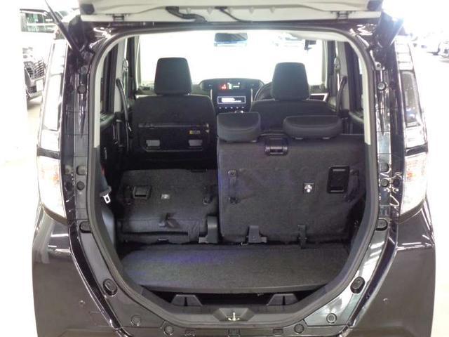 カスタムG S 両側パワースライドドア LEDライト クルーズコントロール シートヒーター アイドリングストップ 純正SDナビ BluetoothAudio ETC バックカメラ 純正14アルミ 横滑り防止装置(14枚目)