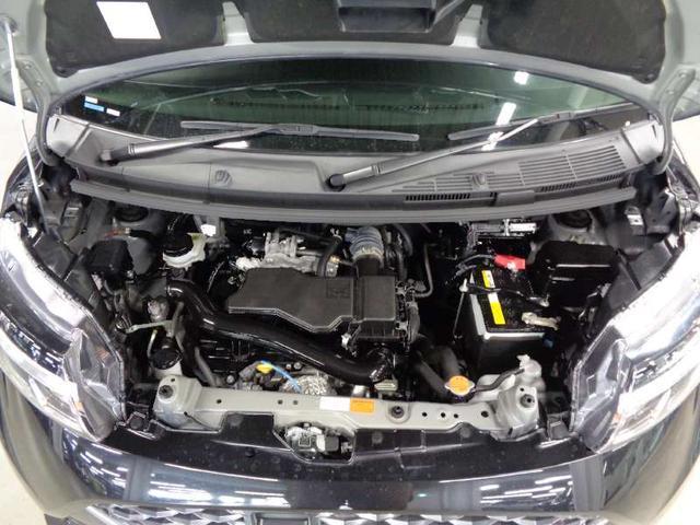 カスタムG S 両側パワースライドドア LEDライト クルーズコントロール シートヒーター アイドリングストップ 純正SDナビ BluetoothAudio ETC バックカメラ 純正14アルミ 横滑り防止装置(20枚目)