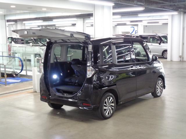 カスタムG S 両側パワースライドドア LEDライト クルーズコントロール シートヒーター アイドリングストップ 純正SDナビ BluetoothAudio ETC バックカメラ 純正14アルミ 横滑り防止装置(26枚目)