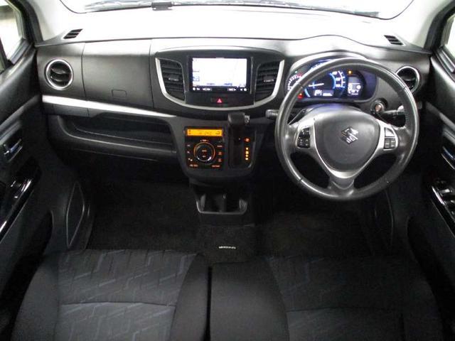 T ターボ車 レーダーブレーキサポート シートヒーター クルーズコントロール パドルシフト HID メモリーナビ 12セグTV BluetoothAudio バックカメラ ETC キーレスプッシュスタート(3枚目)