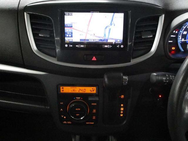 T ターボ車 レーダーブレーキサポート シートヒーター クルーズコントロール パドルシフト HID メモリーナビ 12セグTV BluetoothAudio バックカメラ ETC キーレスプッシュスタート(16枚目)