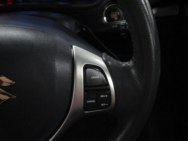 T ターボ車 レーダーブレーキサポート シートヒーター クルーズコントロール パドルシフト HID メモリーナビ 12セグTV BluetoothAudio バックカメラ ETC キーレスプッシュスタート(32枚目)